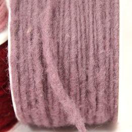 Wolldocht bzw. Wollkordel in einer Stärke von 4 mm