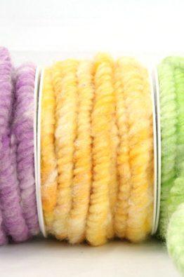 Filzkordel - neue Farben Frühjahr 2013